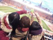 [番外編] 雑貨男子の「高校サッカー決勝戦を国立競技場で応援してきました」