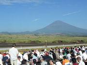 富山から富士総合火力演習へ行って90式戦車を見てこよう計画(案)