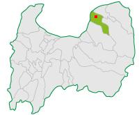 富山県黒部市新天72