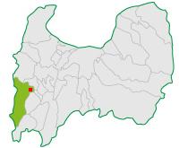 富山県南砺市荒木1008