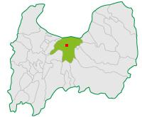 富山県富山市桜町1-1-61マリエとやま6・7階