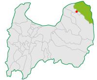 富山県朝日町棚山340