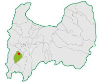 富山県南砺市城端(野下)2131