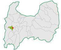 富山県南砺市苗島4868