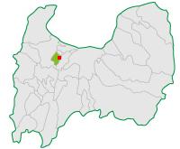 富山県射水市若林147