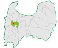 富山県砺波市中央町7-6