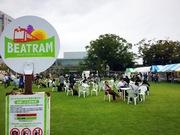 BEATRAM MUSIC FESTIVAL 2016に参加しました
