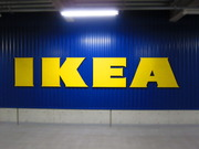 富山からIKEAに行ってお土産を買ってきました