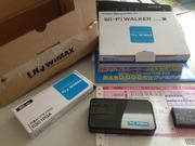富山県でWiMAXを使ってみました