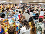 世界最大船上書店の船(ロゴス・ホープ号)に行ってきました その2